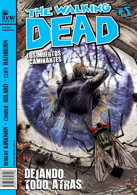 Reprints Walking Dead # 9-10