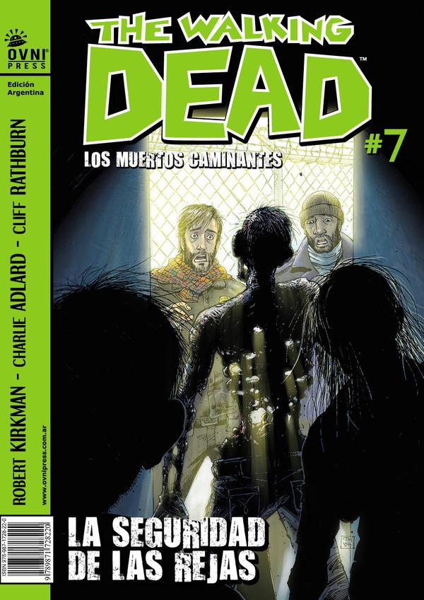 Reprints Walking Dead # 13-14