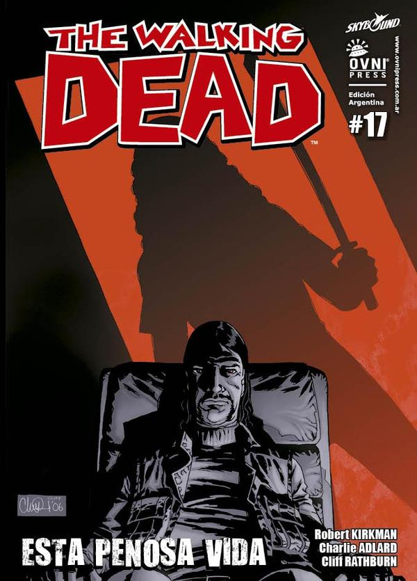 Reprints Walking Dead # 33-34
