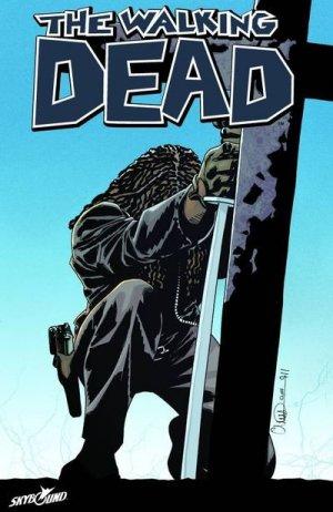 The Walking Dead # 86