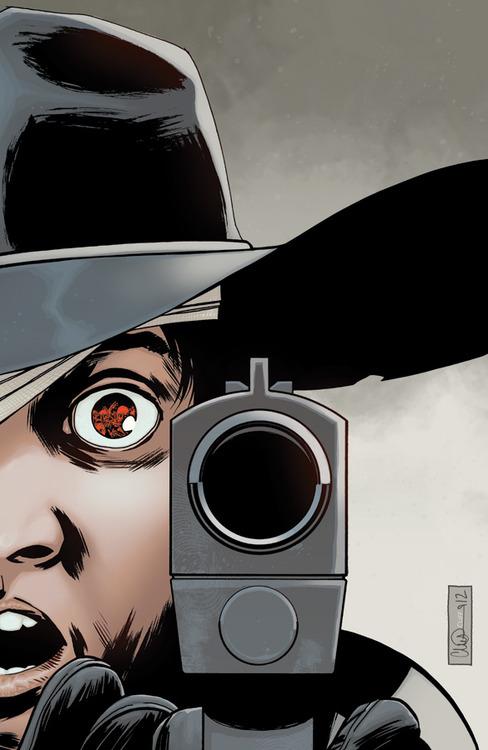 The Walking Dead # 105